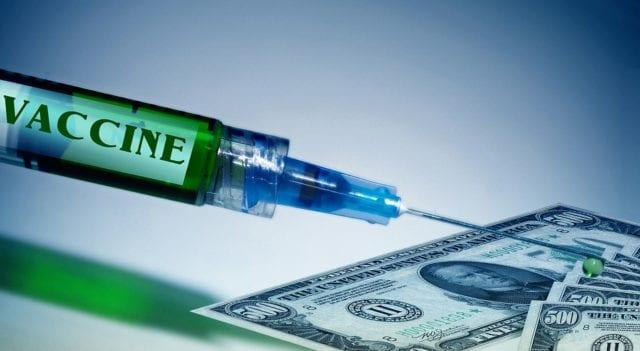 新冠疫苗大战 欧盟首份购买协议达成