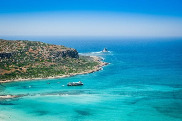 9月9日 七个希腊岛屿新入英格兰的隔离名单