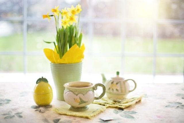 美好下午茶时光