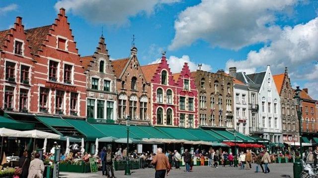 比利时内政部(ABB)和弗兰芒统计局联手启动一项大型问卷调查,主题是:如何评价您所居住的城市?参加调查的人有可能获得12欧元的购物券,这也是政府提振经济的措施之一。(图片来源:pixabay)