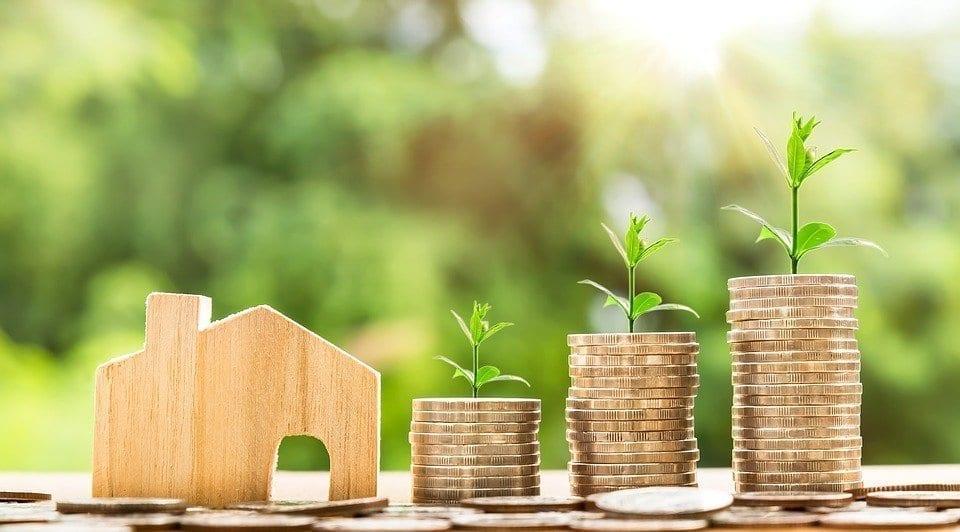 全英房屋贷款协会显示 英国房价 10月再创历史新高 欧洲希望之声