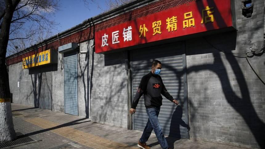 产业链去中共化大局已定,外资加速撤离中国。(美联社图片)