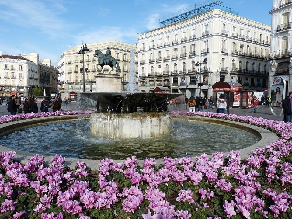 西班牙是欧洲疫情最严重的国家之一,而马德里地区则是西班牙的重灾区。(图片来源:pixabay)