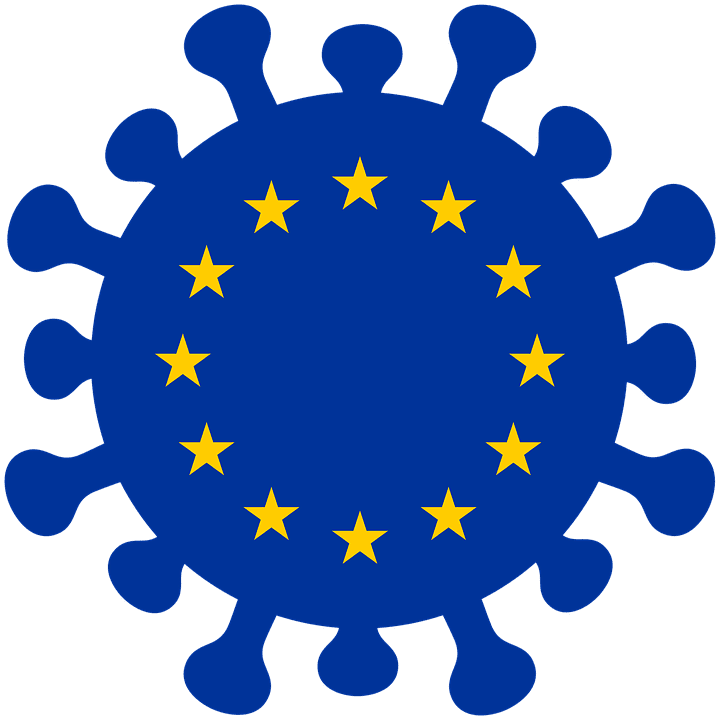 11月14日欧洲国家Covid-1政策9更新 奥地利宣布全国封锁