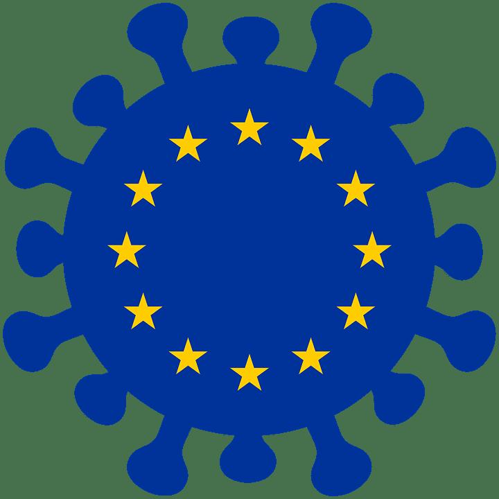 11月1日 欧洲各国应对covid 最新规定一览