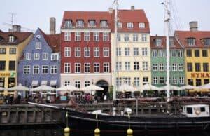 丹麥部分城市將施行禁足令(圖片來源:piqsels)