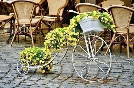 订购特定自行车,需要等更长时间。(图片来源:pixabay)