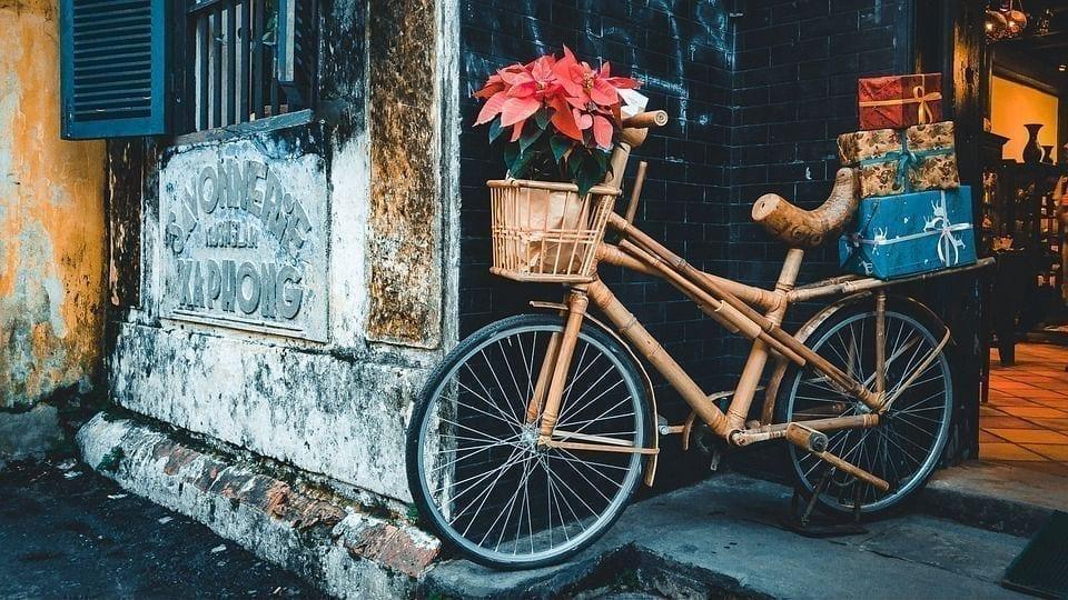 不妨考虑去二手自行车市场逛逛。(图片来源:pixabay)