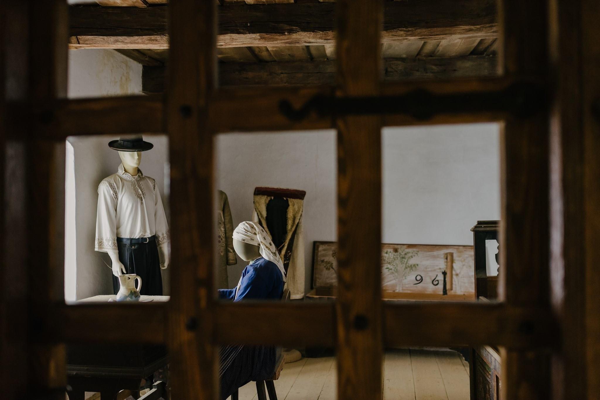 婚姻 夫妻监狱 罗马尼亚