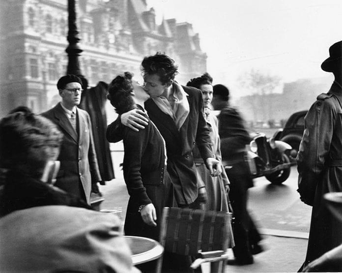 法国 巴黎 老照片