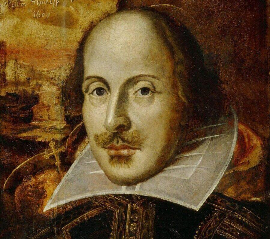 英国文学 莎士比亚 悲剧