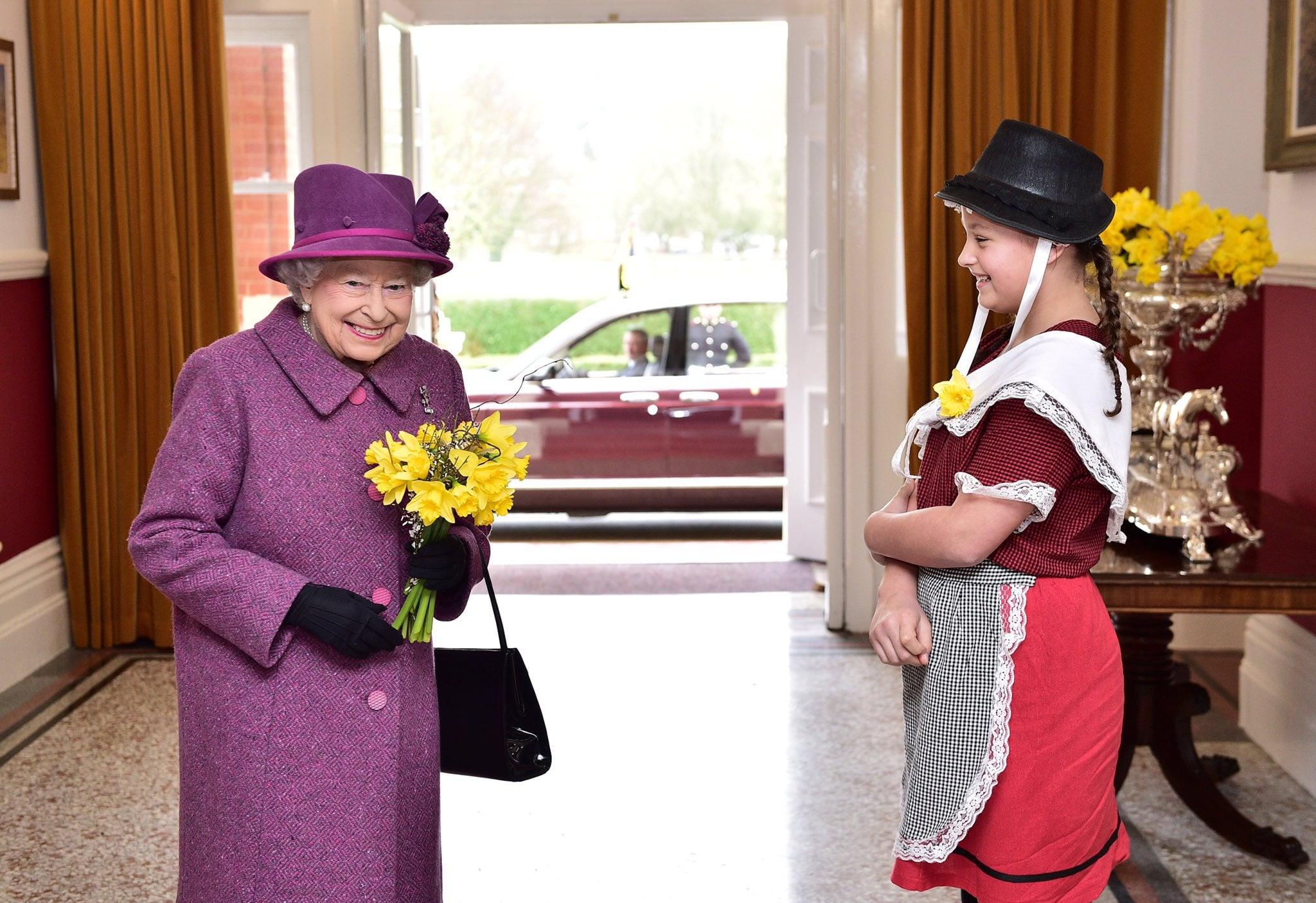 西班牙 英国 塞维利亚 传统 皇宫 英国女王 伊丽莎白二世