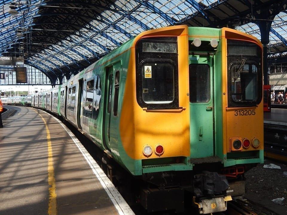 英国铁路票价 英国 英国铁路 疫情 新冠病毒 铁路票价
