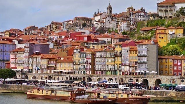 葡萄牙旅游 波尔图 葡萄牙美食